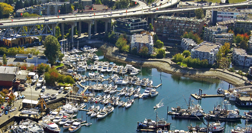 Jim's Marine Electrical, About Us, Vancouver BC