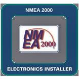 NMEA Jim's Marine Electrical, Vancouver BC